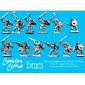Photo of 15mm Barbarian Warriors (FM06)