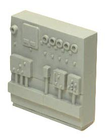 Small Power Control Panel