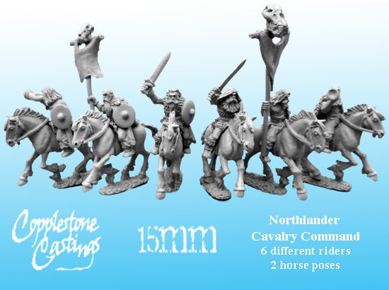 Northlander Cavalry Command