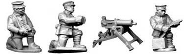 Chinese Machine Gun