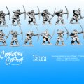 Photo of 15mm Ice Tribe Archers (FM26 )
